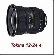 Tokina 12-24