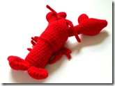 Louis Lobster
