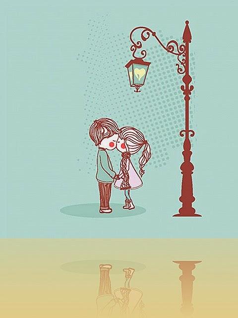 linda-pareja-de-ilustrador-vectorial_34-50496
