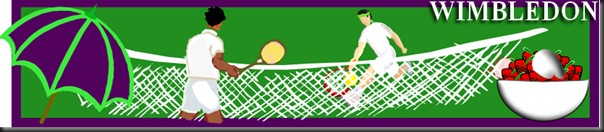 WIMBLEDON 12