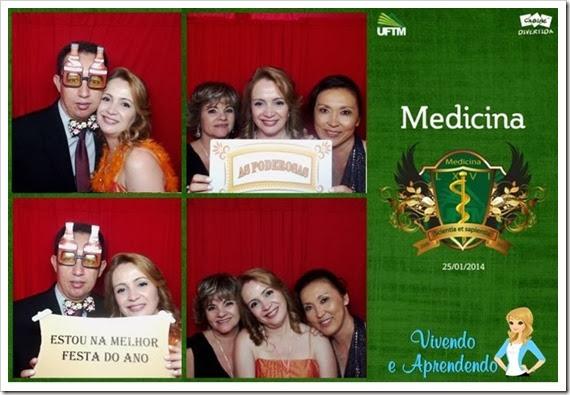 Formatura Medicina UFTM3