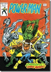 P00024 - Powerman v1 #24