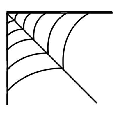 Corner Spider Web copy