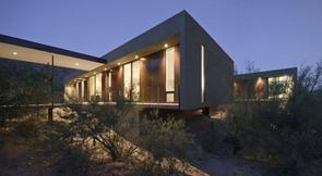 Arquitectura-minimalista-Casa-Levin-Diseño-minimalista-Ibarra-Rosano