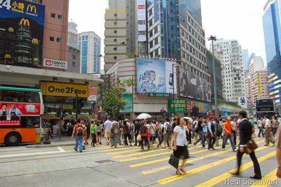 10 Kondisi Sosial di Negara Maju