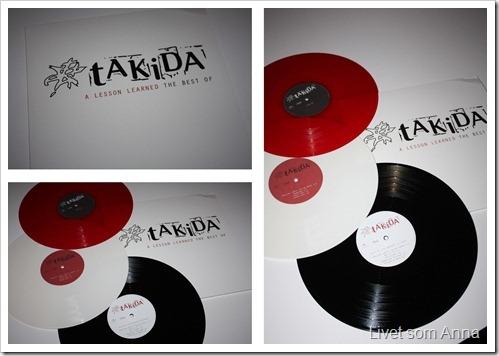 Takida LP