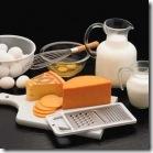 Los mejores alimentos ricos en proteínas lacteos