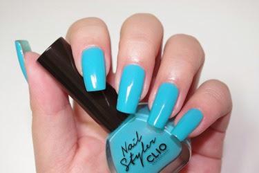Clio Neon Nail Styler S131 California Bxxch