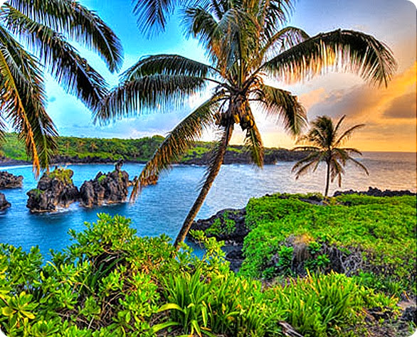 best places to travel to maui