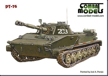 xCombats Models (2)