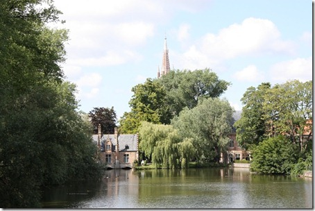 minnewater.