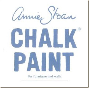 Chalk Paint Logo