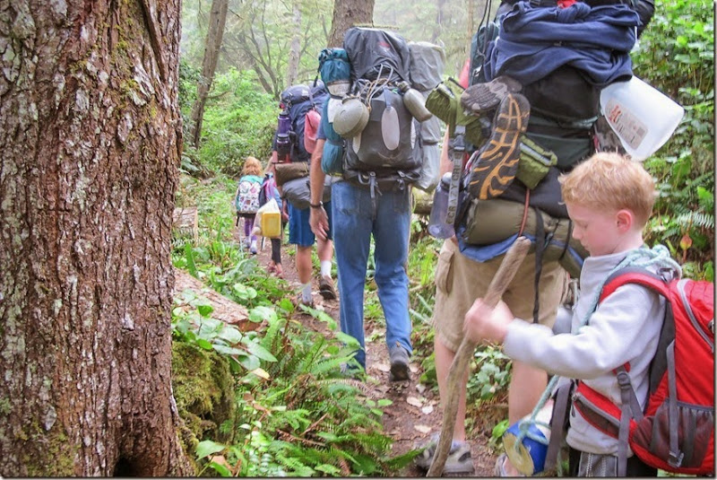 Lake Ozette triangle backpacking trip (376)-small