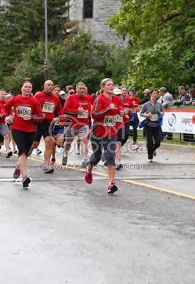 Army Run 2013