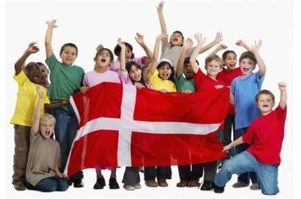 danemarca - cea mai fericita tara din lume
