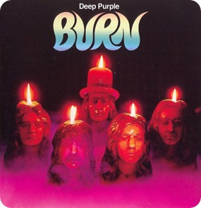 Deep Purple - 1974 - Burn