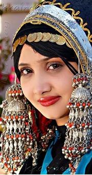 الزي اليمني
