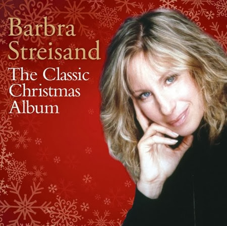 streisand classic christmas