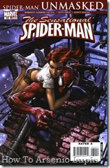 P00006 - Sensational Spider-Man #32