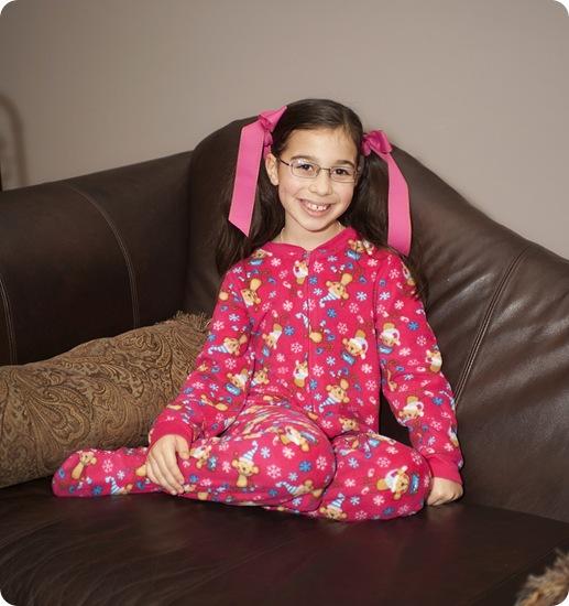 SES Pajama Day 2013