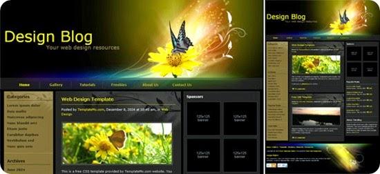 designblog_free-css-template