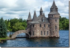 Boldt Castle Power House