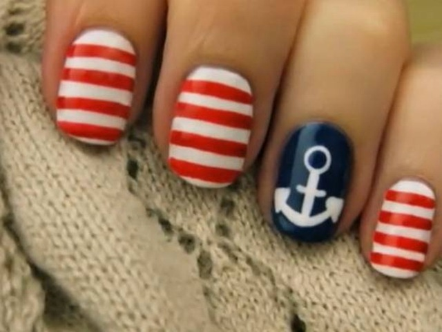 July 4th Nails_6