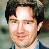 Geoffrey Perkins cameo DD