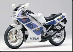 Yamaha TZR250 88  2