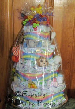 Baby Diaper Cake web wm