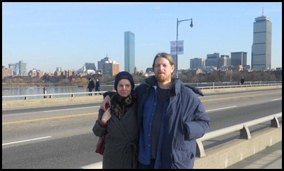 Nick_Betsy_mass ave bridge