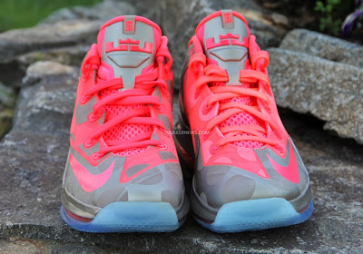 nike lebron 11 low ss polka dot 1 01 Upcoming Nike LeBron 11 + Elite + Low Maison Du LeBron Pack