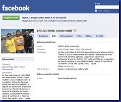 enrico boni fan club facebook