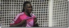 Jugadores de Lyon denunciados por violación