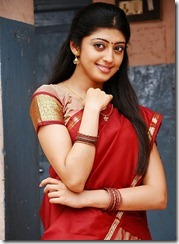 actress Pranitha Wallpaper