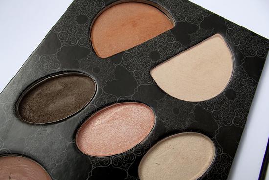 Panvel Estojo de Maquiagem - Detalhes 1