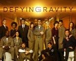 Defying Gravity ทีมคนกล้าผ่าสุริยะจักรวาล