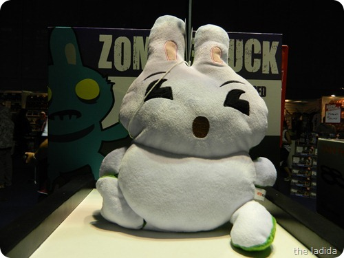 EB Games Expo 2012 - Shopping (4)