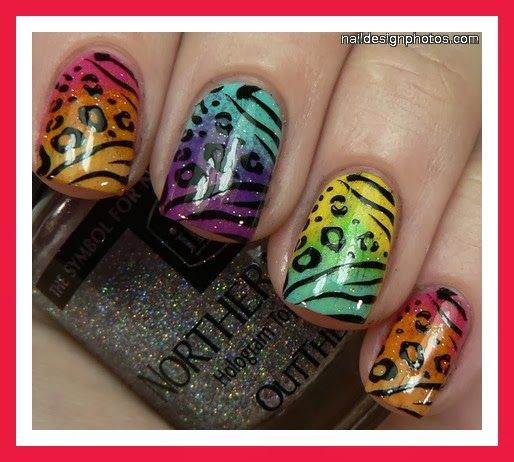 How To Do Cool Nail Designs | Nail Designs, Hair Styles, Tattoos and ...