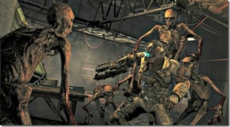 dead space 3 cheats and tips 01