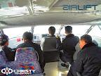 Катер на воздушной подушке Pioneer MK3 для морских сил Кореи | фото №30