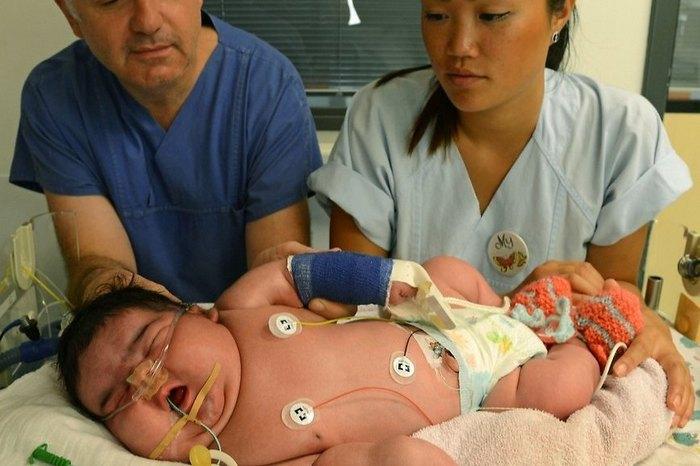 Фото как рожают детей в больнице