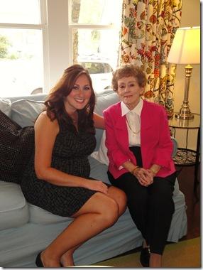 29.  Lorin and mamaw