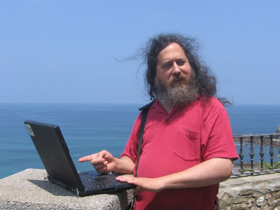 Richard Stallman contro Valve