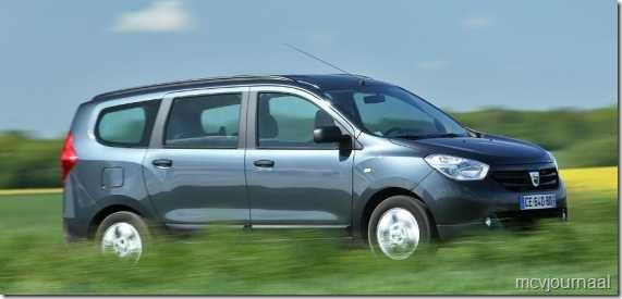 Dacia lodgy 65