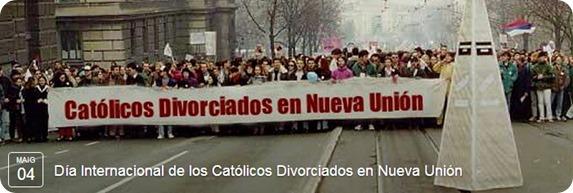 catolicos divorciados