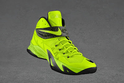 nike zoom soldier 8 id options preview 3 01 Design Your Own Cleveland Cavaliers Soldier 8s on NIKEiD