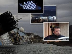 Σοκάρει η απολογία του καπετάνιου του Costa Concordia