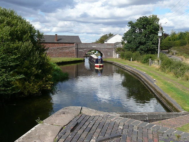 Бирмингемский канал