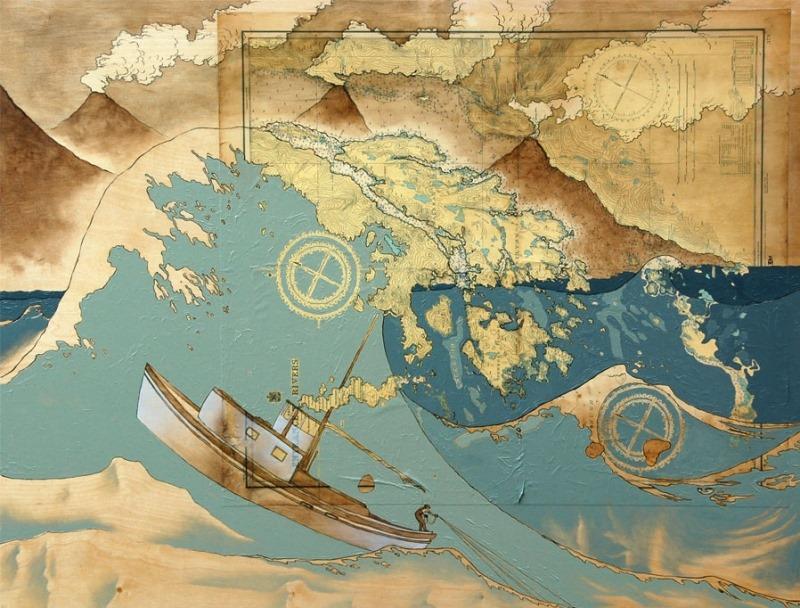 Tasaka-Fishing-Map